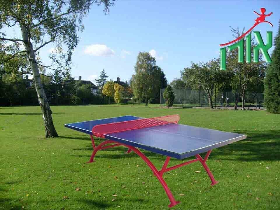 Outdoor Sport Equipment - Tennis table (ping pong) for parks - 3400