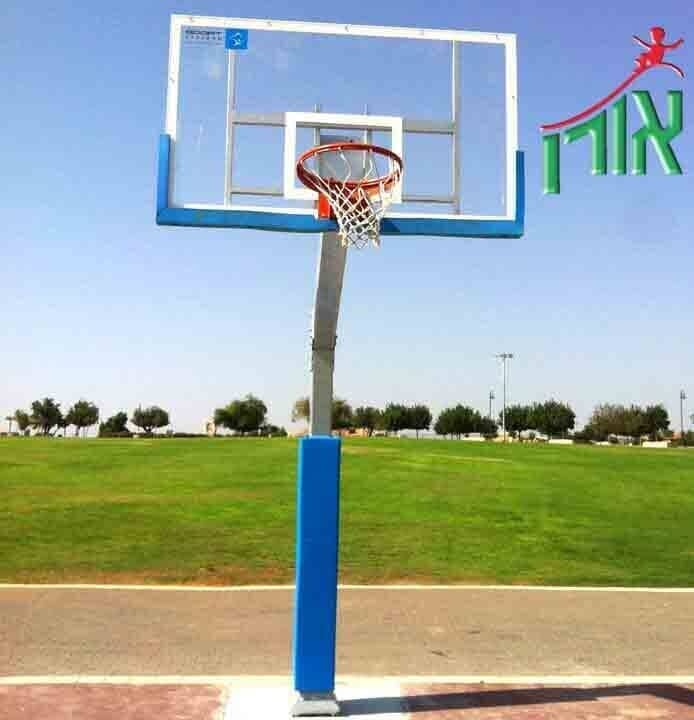 Outdoor Sport Equipment - Basketball for parks - 3411