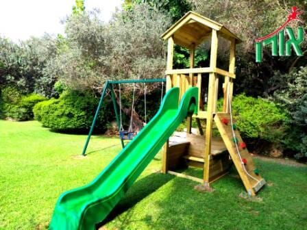 BackYard Playground Equipment Catalog
