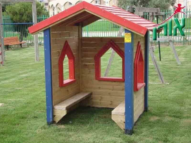 Design Kids Playhouses - 1323