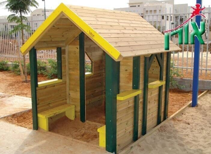 Magnificent Kids Playhouses - 1321