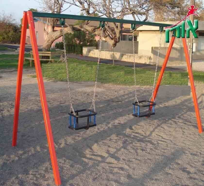 Toddler Swing set 2 seats - 1416