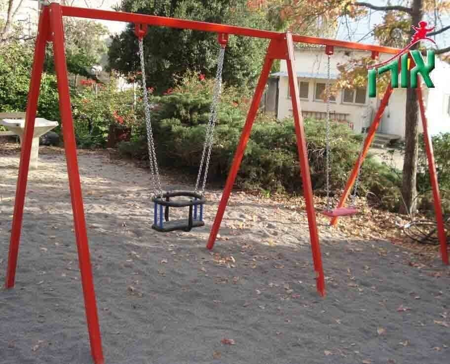 Swing set for kids and toddlers - 1417