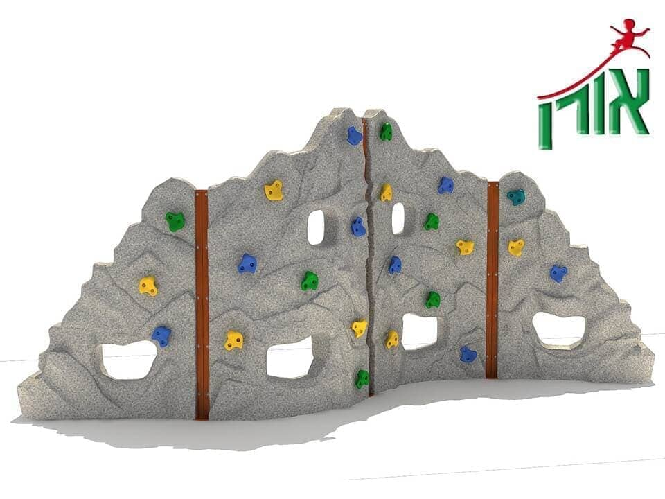Children's Climbing Playground Catalog