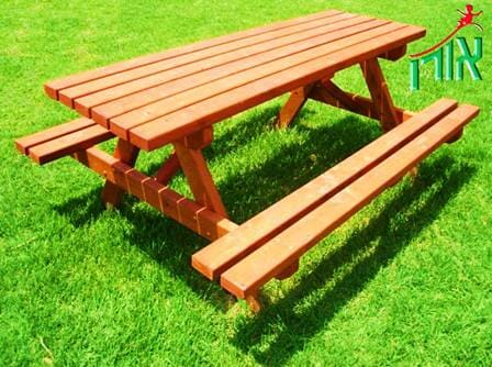 Picnic and Garden Tables Catalog