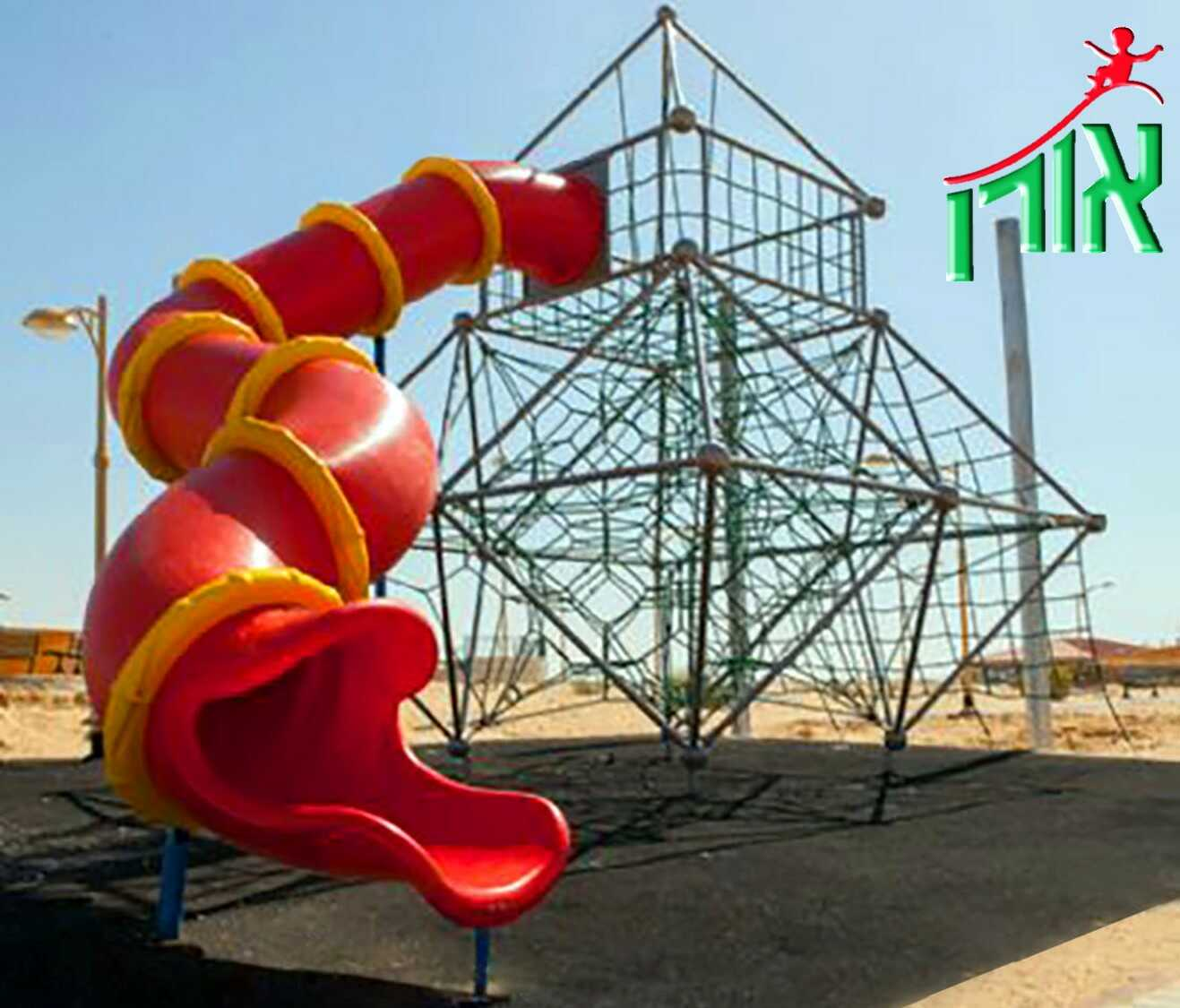 Extreme Playground Equipment - Eagle - 6112