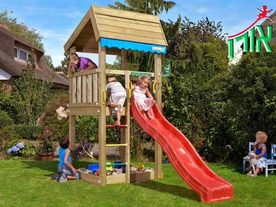 BackYard Playground Equipment - Cistus - 7010