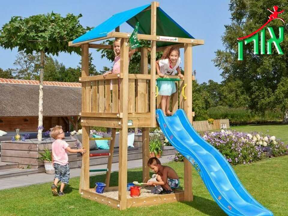 BackYard Playground Equipment - Ranunculus - 7011